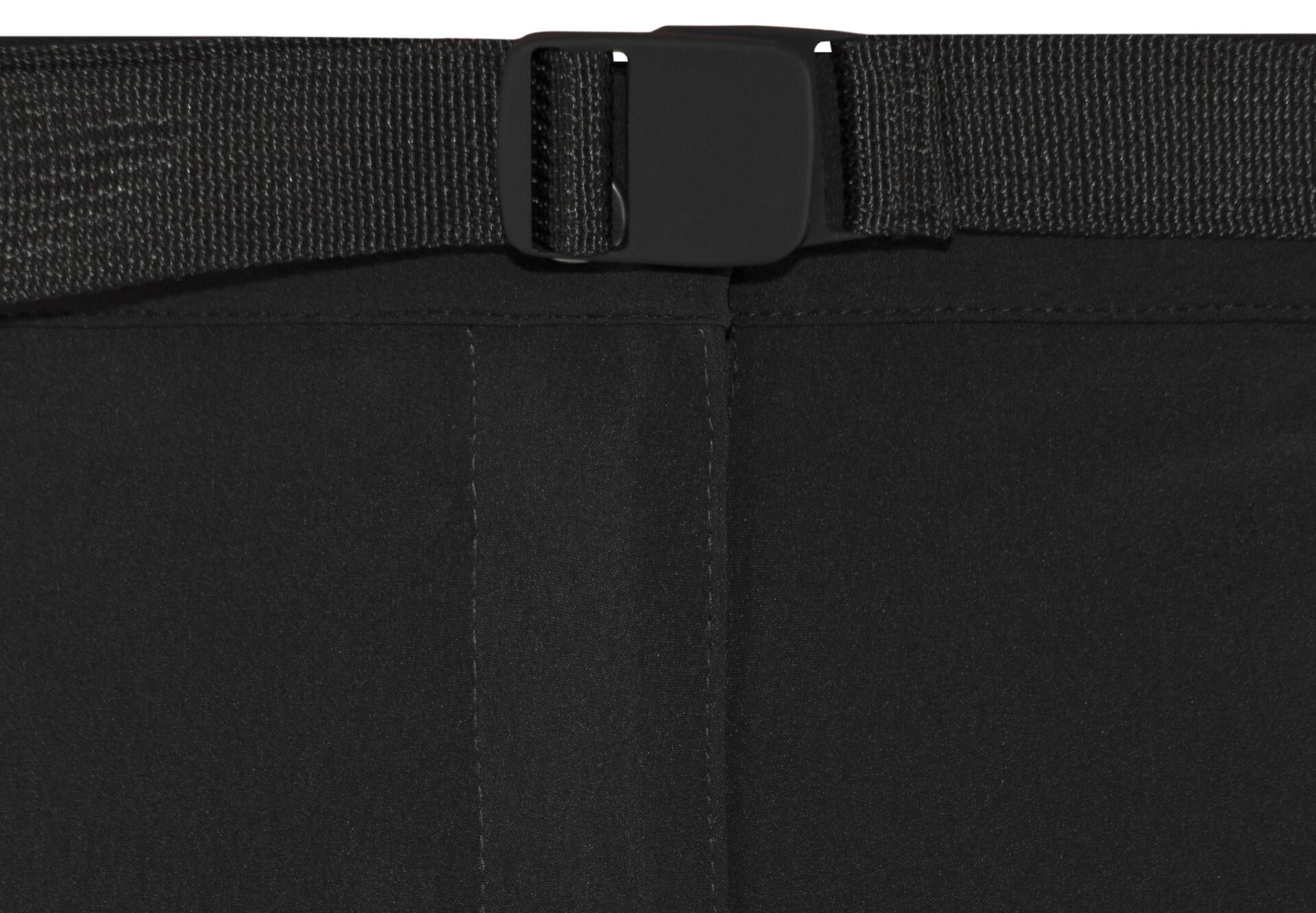 Regatta Xert II Pantaloni Donna, black su Addnature 3QQbI
